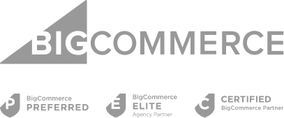 BigCommerce Elite Agency Partner