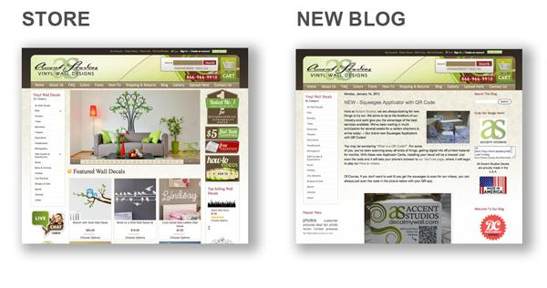 blog-integration