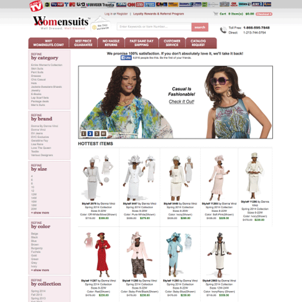 Before-Womensuits.com