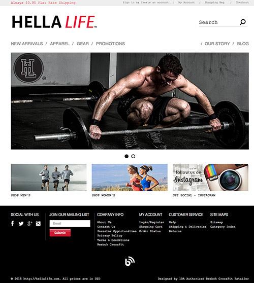 hellalife.com