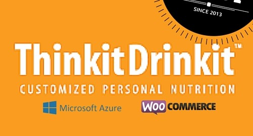 azure woocommerce integration