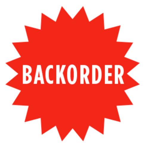 Default to Backorder