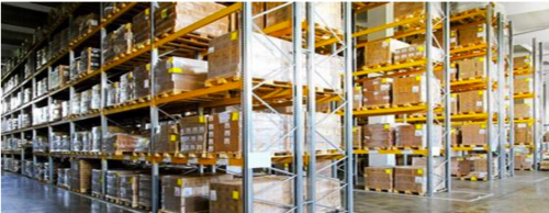 Integrate Orders with Distribution Center