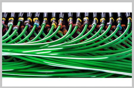 EWCS Wire & Cable