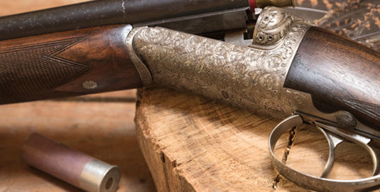 Green River Guns: Going Above and Beyond for User Experience