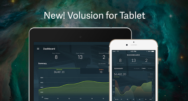 Best Updates For Volusion Clients In 2017