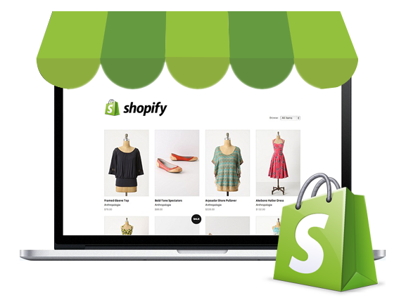 Magento to Shopify + Migration Services