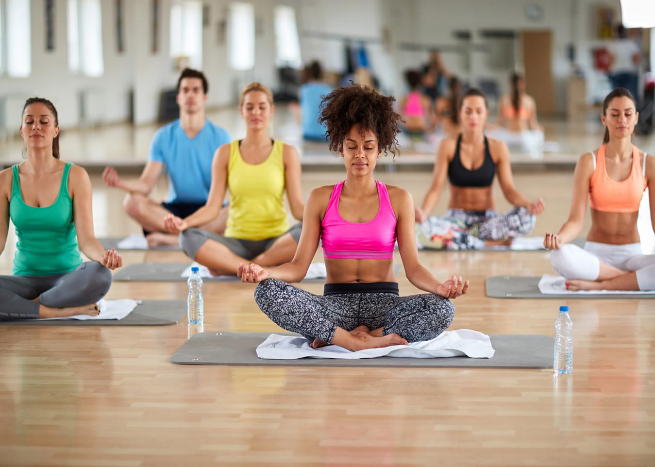 Yoga SEO Company