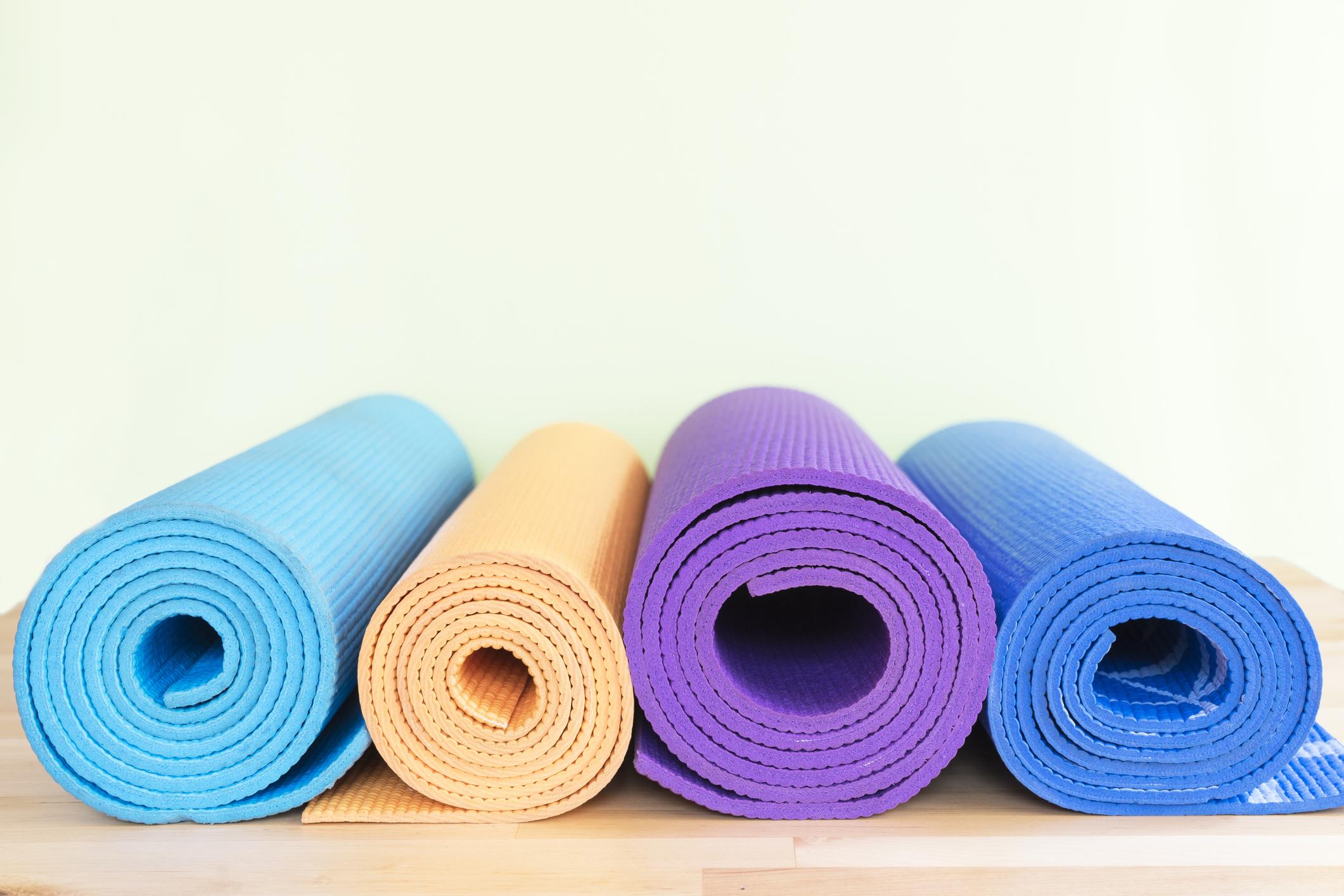 SEO for Yoga Company