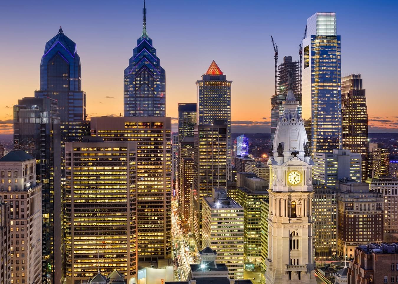 Shopify Plus Partner In Philadelphia