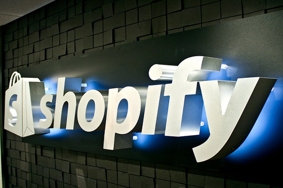 Shopify Plus Technology Partners