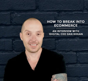 eCommerce interview