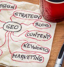 keywords for eCommerce SEO
