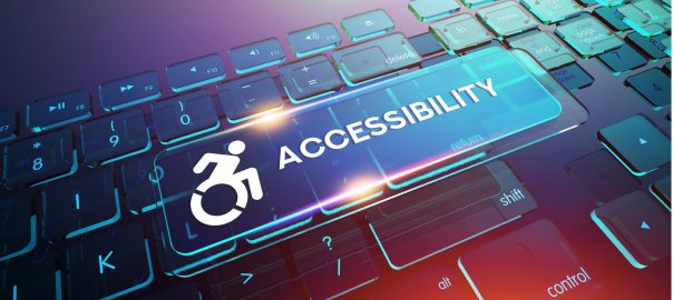 ADA compliance accessible