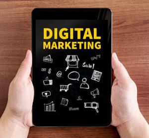 eCommerce digital marketing