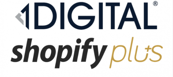 1Digital Agency Shopify Plus Partner