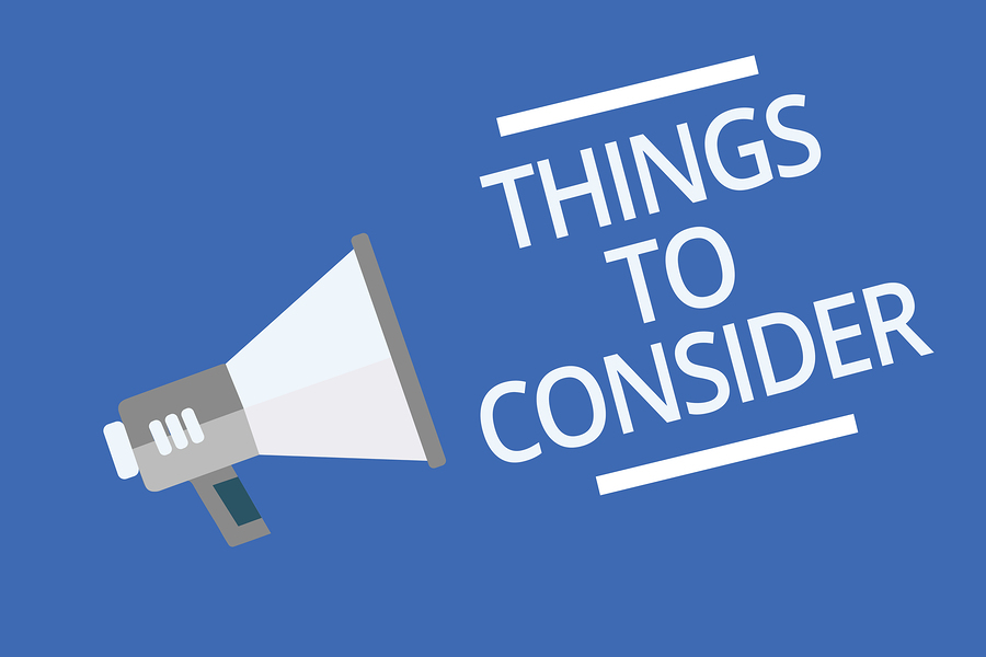 B2B eCommerce things to consider