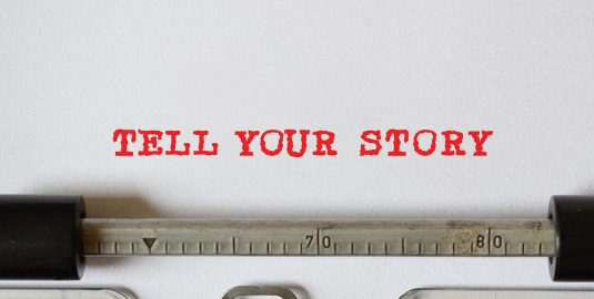 Content Marketing Storytelling