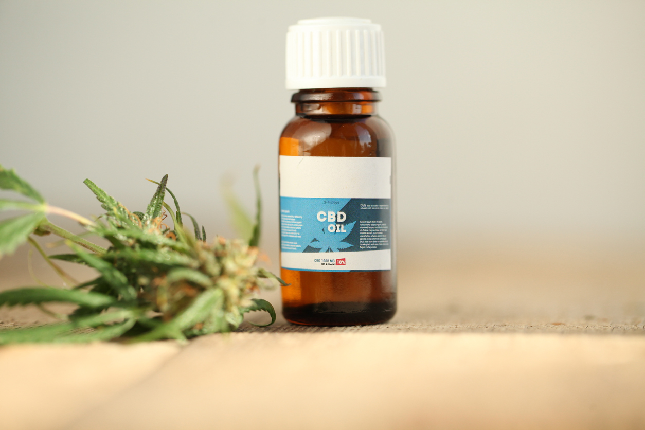 CBD SEO Marketing