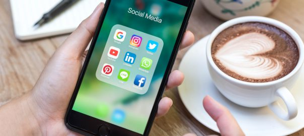 Can Electronic Media Impact Your >> Trends That Can Impact Your Social Media Marketing Plan