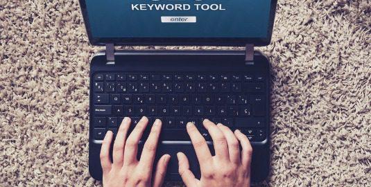 keyword seo research