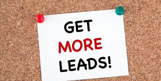 Lead Generation SEO eCommerce