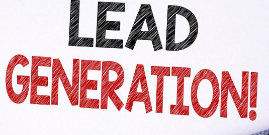 Lead Generation SEO
