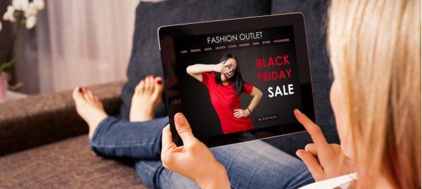 holiday shopping ecommerce