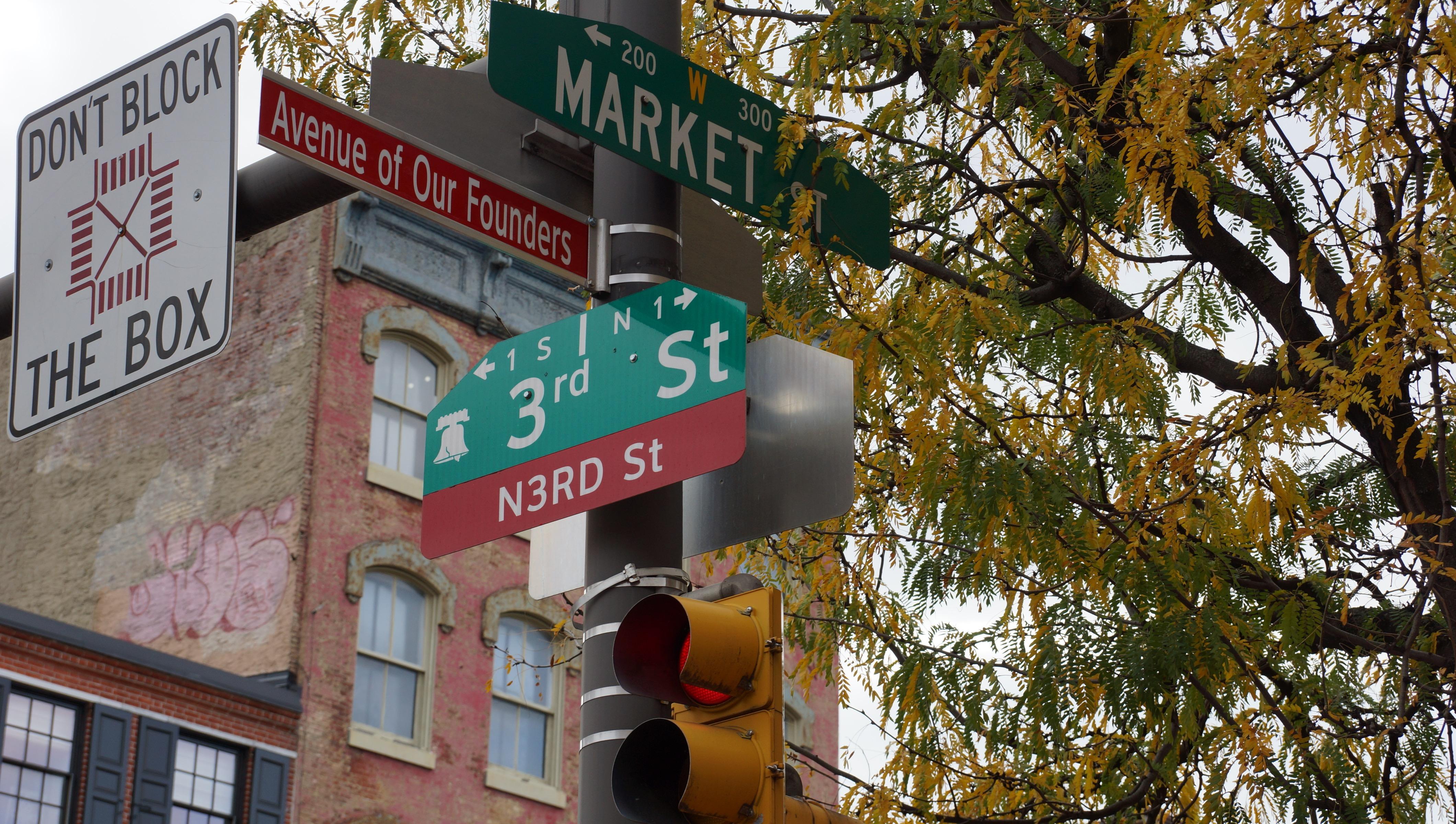 N3rd Street
