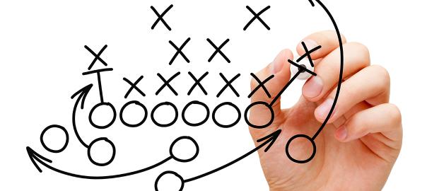 Running eCommerce Digital Marketing Like a Defense