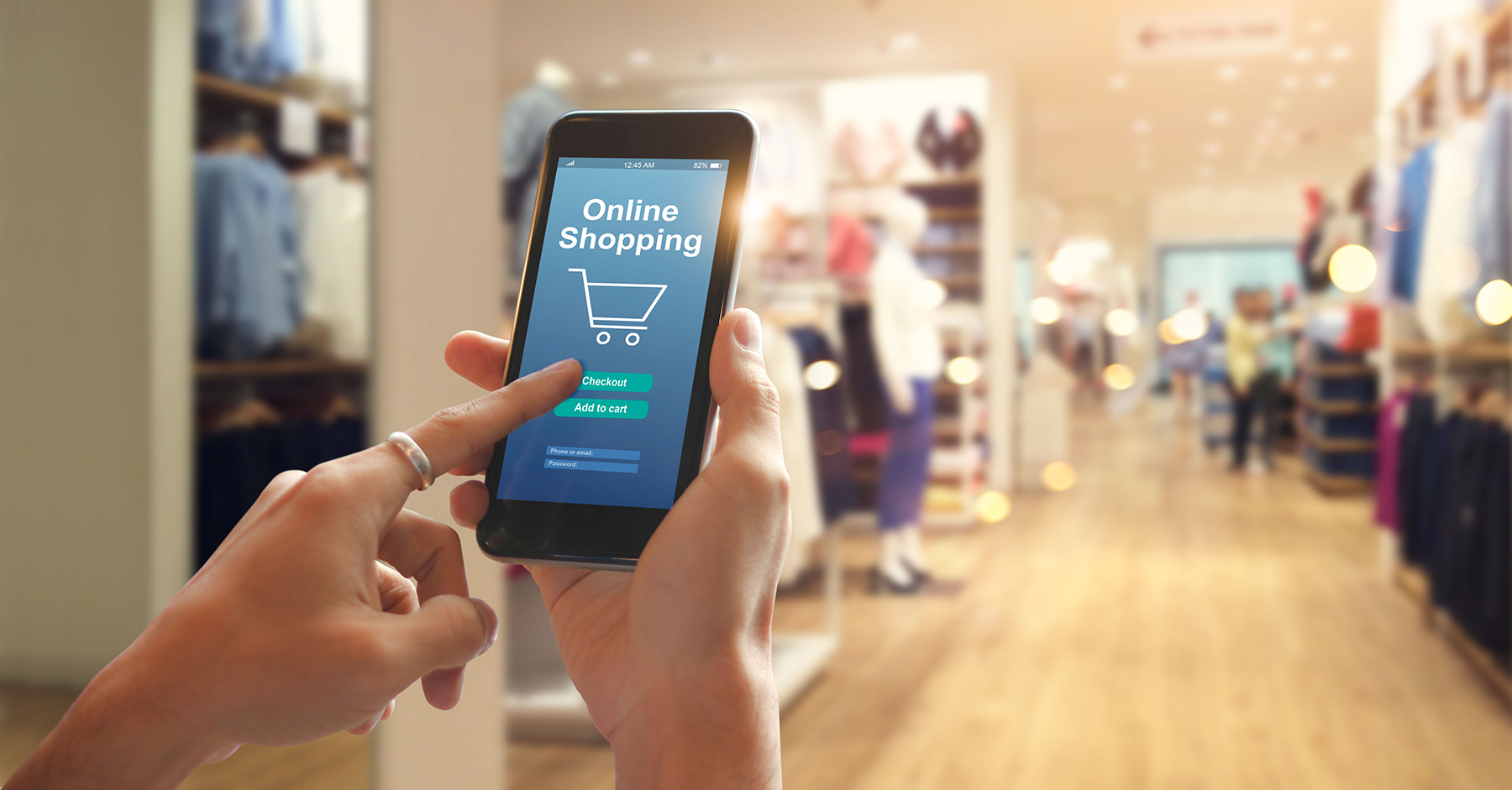 Eight More eCommerce Blunders To Avoid