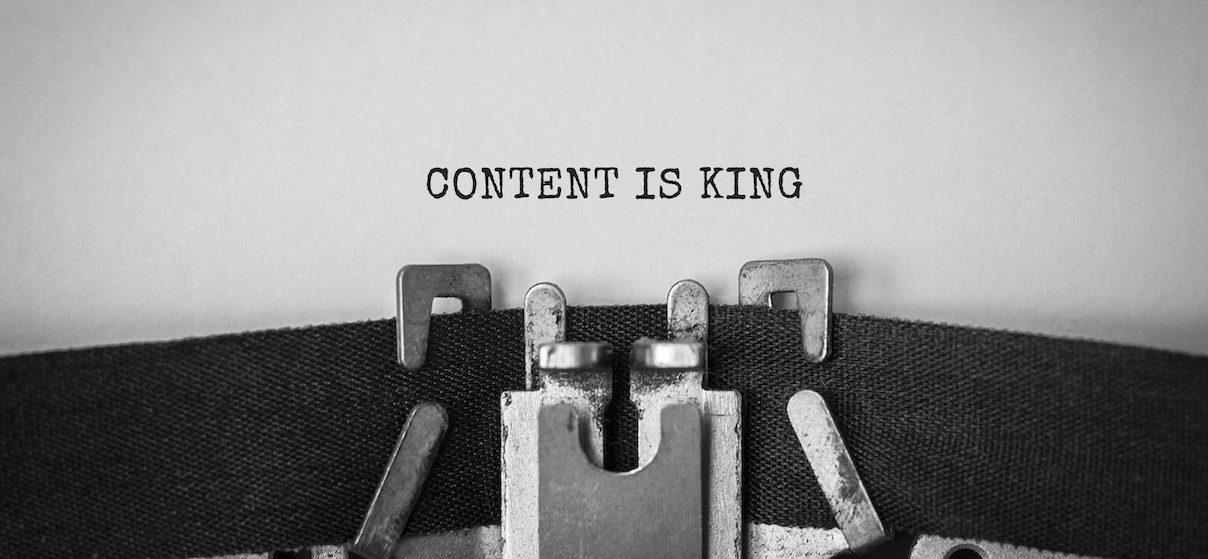 Just How Important Is Content? Using Content to Increase SEO, Engage Visitors and More