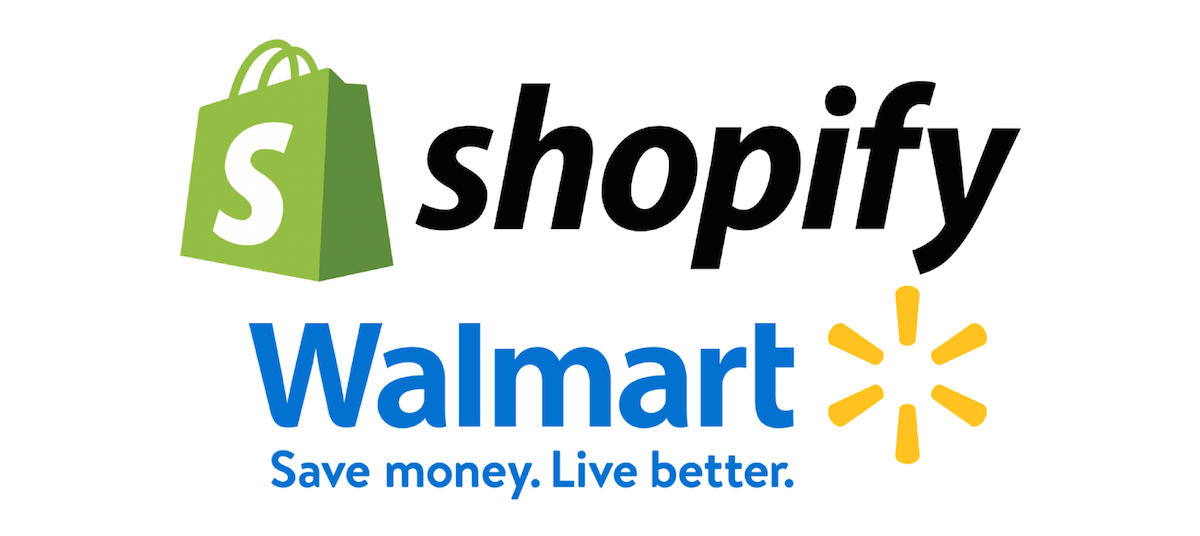 What the Partnership with Walmart Means for Your Shopify Business