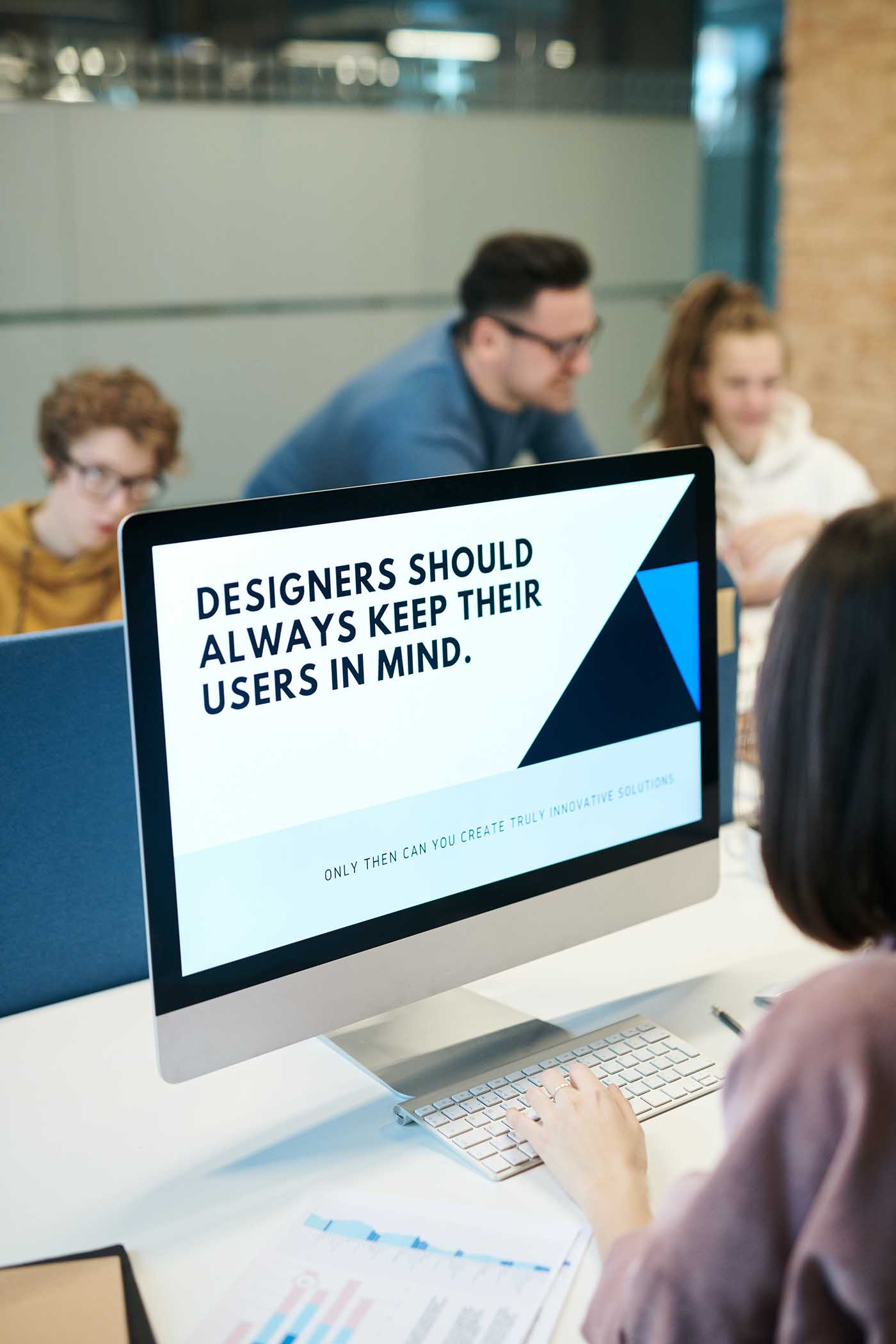 Benefits of Custom Design