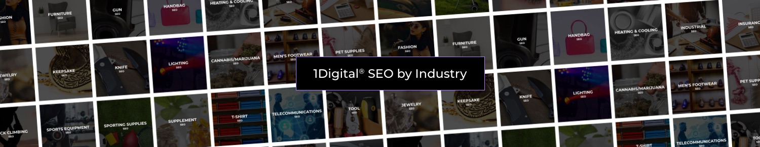 seo by industry