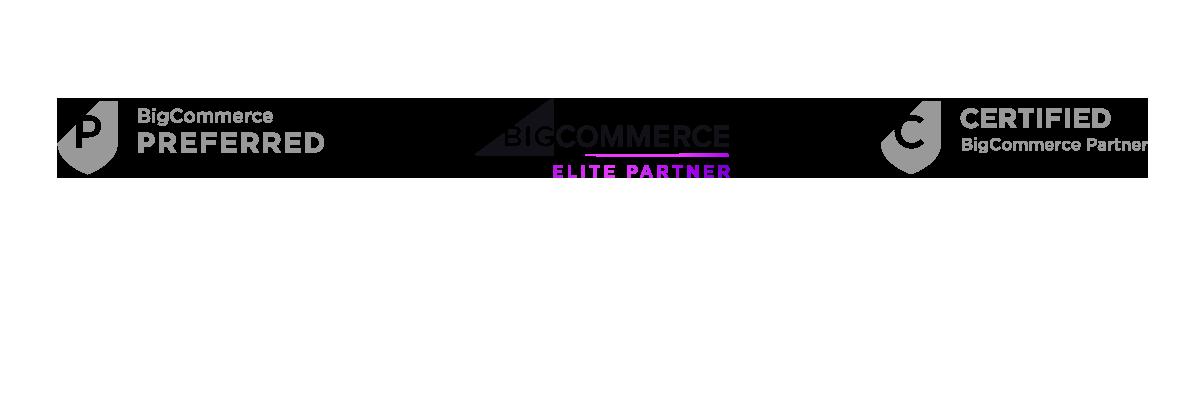 BigCommerce Elite Agency Partner