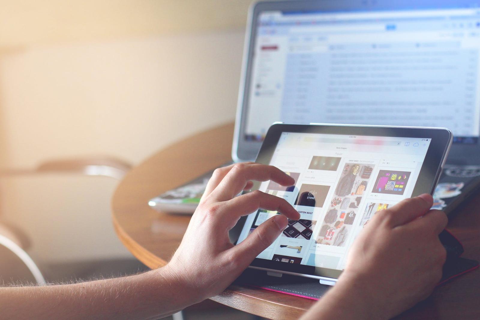 Power of Pinterest for eCommerce